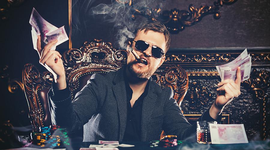 Как играть в казино на деньги